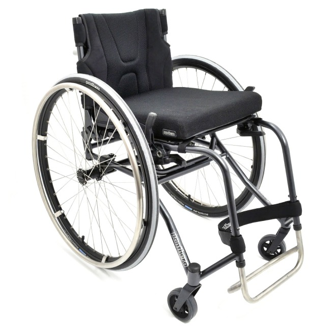 "Featured photo from ""Just how much does the wheelchair affect my daily living?"""