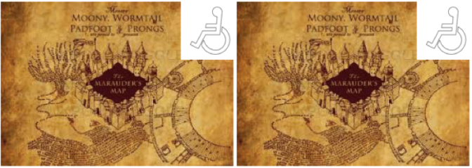 Accessible Venues: A Given, Right?